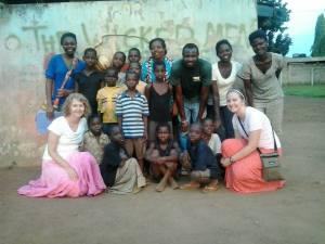Restorers Orphanage